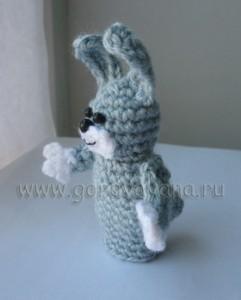 МК заяц