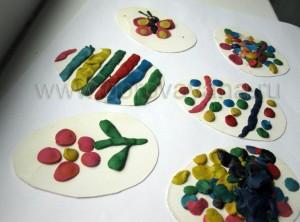 Пасхальные идеи – поделки с детьми