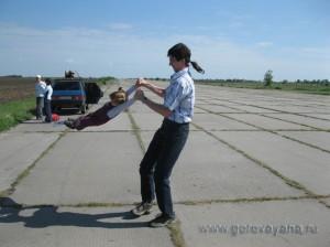 полеты на параплане