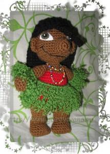 кукла Лило
