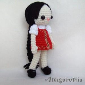 мастер класс по кукле