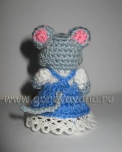 МК мышка