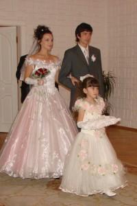 подушечка для свадьбы своими руками