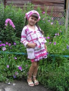 повязушки для дочушки