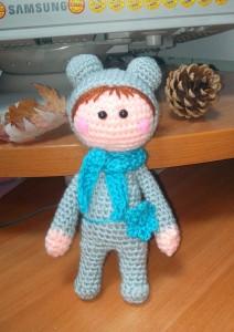 кукла Flicka