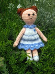 куколка и миньон