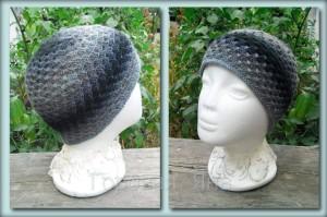 шапочка серая 2